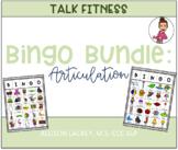 Articulation Bingo Bundle