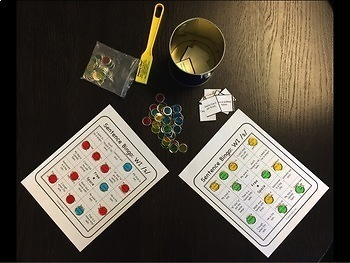 Articulation Bingo: A No-Prep, Sentence-Level Activity for /s, z/
