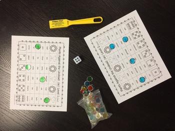 Articulation Bingo Freebie: A no-prep, sentence-level activity for /fr/
