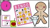 "Articulation Bingo: ""j""; Affrication"