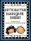 Articulation Boardgame Bundle!