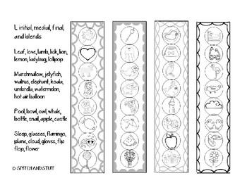 Articulation Bracelets- NO Prep!