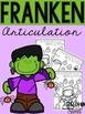 Articulation Bundle #2 {A Growing Bundle}