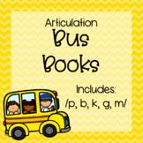Articulation Bus Books