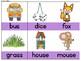 Articulation Cards #3: S, R, L, Z