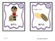 Articulation Cards Aligned with Reading Street - KG - /k/ Phoneme