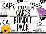 Articulation Cards {BUNDLE PACK}