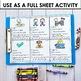 Articulation Cards Bundled For SLPs