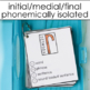 Articulation Cards: R, R Blends, Vocalic R