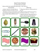 Articulation Cards and Worksheets for All Speech Sounds