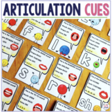Articulation Chants for Speech Therapy