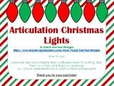 Articulation Christmas Lights Mega bundle!