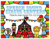 Circus Articulation Centers