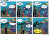 Articulation Comic: /k/ (12)