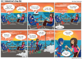 Articulation Comic: /k/ (15)