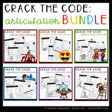 Articulation Crack the Code BUNDLE