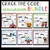Articulation Crack the Code BUNDLE