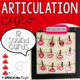 Articulation Cues