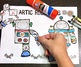 Articulation Cut & Paste BUNDLE #1! Speech Therapy Craft Activities