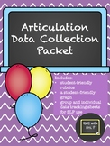 Articulation Data Collection Packet