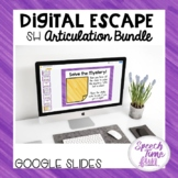 Articulation Digital Escape - SH Bundle