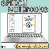Articulation Digital Interactive Notebooks Bundle