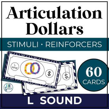 Articulation Dollar Bills - L