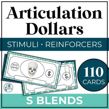 Articulation Dollar Bills - S Blends