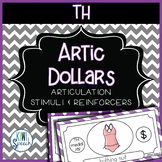 Articulation Dollar Bills: TH