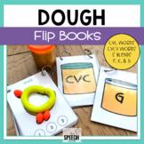 Articulation Dough Flip Books