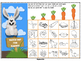 "Articulation ""Elementary"" - Sounds Mats for Jumping Jack Rabbit Game"