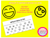 Articulation Emoji Race to 50!