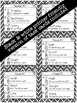 Articulation - F - Words and Sentences - Interactive Task Cards