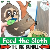 Articulation Feed the Sloth: The Big Bundle