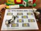 Articulation Feeding Mats for Farm Animals: Initial /f/ Toy Companion FREEBIE