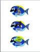 Articulation Fishing /g/