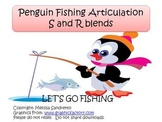 Articulation Fishing for S and R Blends