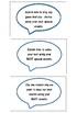 Articulation Flash Cards Game (Conversation Starters)
