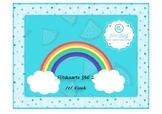 Articulation Flashcards for /R/ sound - Afrikaans Set 2