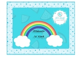 Articulation Flashcards for /S/ sound - Afrikaans