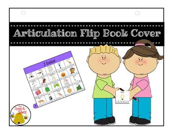 Articulation Flip Book