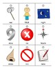 Articulation Flashcards/Flipbook: N