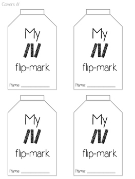 Articulation Flipmarks {L and L Blends}