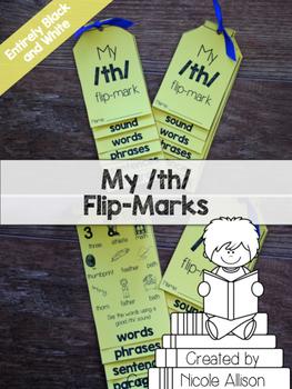 Articulation Flipmarks {TH}