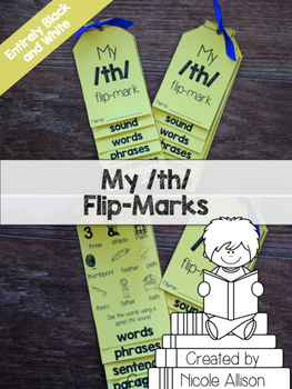 Articulation Flipmarks {TH}