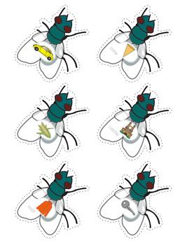 Articulation - Fly Swat! Bundle