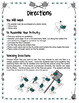 Articulation - Fly Swat!  /SH/ and /CH/ Phonemes