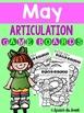 Articulation Game Boards Bundle