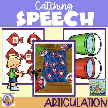 Articulation Game: Catching Speech