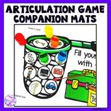 Articulation Game Companion